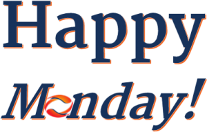 Happy Monday! from SolaPowa.com